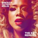 The Key (feat. Kelis) (Remixes)/Breach