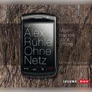 Ohne Netz/Alex Rühle