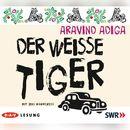 Der weiße Tiger/Adiga Aravind