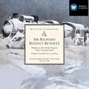 Sir Richard Rodney Bennett: Murder on the Orient Express . Lady Caroline Lamb [original soundtrack recordings]/Marcus Dods