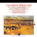 Vaughan Williams - Orchestral Works/Vernon Handley/Jonathan Small/Royal Liverpool Philharmonic Orchestra