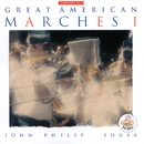 Great American Marches I/Band of HM Royal Marines/Lt-Col. G. A. C. Hoskins