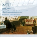 Satie: Piano Music/Peter Lawson