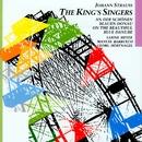 J. Strauss II - Vocal Arrangements/The King's Singers/Sabine Meyer/Manuel Barrueco/Georg Hörtnagel