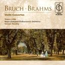 Bruch & Brahms Violin Concertos/Tasmin Little