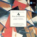 Patterson: Concerto for Orchestra Etc./Owain Arwel Hughes/London Philharmonic Choir/London Philharmonic Orchestra