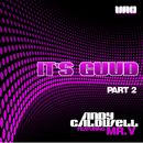 It's Guud featuring Mr. V [Part 2]/Andy Caldwell