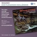Wagner: Der Fliegende Holländer/New Philharmonia Orchestra/BBC Chorus/Otto Klemperer/Soloists