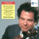 Vivaldi - Concertos/Itzhak Perlman/London Philharmonic Orchestra/Israel Philharmonic Orchestra