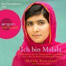 Ich bin Malala - Das Mädchen, das die Taliban erschießen wollten, weil es für das Recht auf Bildung kämpft (Ungekürzt)/Malala Yousafzai, Christina Lamb