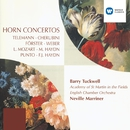 Barry Tuckwell: Horn Concertos/Barry Tuckwell