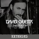 Dangerous (feat. Sam Martin) [Extended]/David Guetta