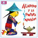 Aladino y la lámpara maravillosa/Aladino y la lámpara maravillosa