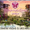 Tomorrowland Anthem 2012/Dimitri Vegas & Like Mike
