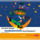 Sandmännchens Geschichtenbuch 2/Gina Ruck-Pauguet