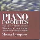 Piano Favorites/Moura Lympany