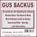 Gus Backus/Gus Backus