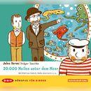 20,000 Meilen unter dem Meer (Hörspiel)/Jules Verne