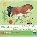 Die Abenteuer des starken Wanja (Hörspiel)/Otfried Preußler