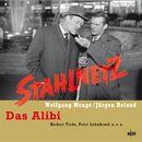Stahlnetz - Das Alibi (Original Filmtonspur)/Stahlnetz