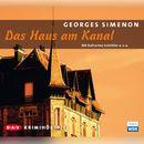 Das Haus am Kanal (Hörspiel)/Georges Simenon