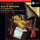 Vivaldi: Le quattro stagioni (The Four Seasons) & Flute Concertos/Louis Auriacombe