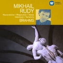 Brahms oeuvres piano/Mikhail Rudy