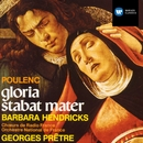 Poulenc - Sacred Choral Works/Georges Prêtre/Barbara Hendricks/Choeurs de Radio France/Orchestre National de France