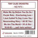 Welthits/Tony Cajee Orchestra