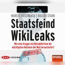 Staatsfeid Wikileaks/Marcel Rosenbach, Holger Stark