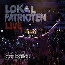 Lokalpatrioten (Live)/Cat Ballou