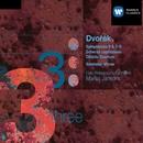 Dvorák: Symphonies 5 & 7-9/Mariss Jansons/Oslo Philharmonic Orchestra