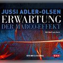 Erwartung/Jussi Adler-Olsen
