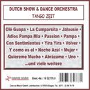 Tango Zeit/Dutch Show & Dance Orchestra