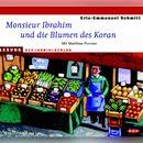 Monsieur Ibrahim und die Blumen des Koran/Eric-Emmanuel Schmitt