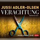 Verachtung/Jussi Adler-Olsen