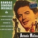 Antonio Molina Y El Cine/Antonio Molina