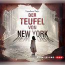 Der Teufel von New York/Lyndsay Faye