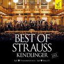 Best of Strauss Kendlinger (Live)/Matthias Georg Kendlinger, K&K Philharmoniker