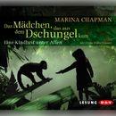 Das Mädchen, das aus dem Dschungel kam/Marina Chapmann