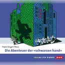 """Die Abenteuer der """"Schwarzen Hand""""/Hans Jürgen Press"""