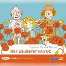 Der Zauberer von Oz (Hörspiel)/Lyman Frank Baum