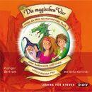 Die magischen Vier, Folge 2/Rüdiger Bertram