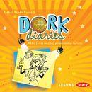 Dork Diaries - Nikkis [nicht ganz so] phänomenaler Auftritt/Rachel Renée Russell