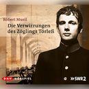 Die Verwirrungen des Zöglings Törleß/Robert Musil
