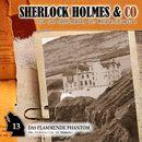 Folge 13: Das flammende Phantom/Sherlock Holmes & Co