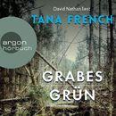 Grabesgrün (Gekürzt)/Tana French