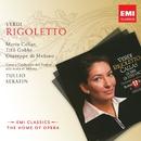 Verdi: Rigoletto/Tullio Serafin
