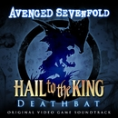 Hail To The King: Deathbat (Original Video Game Soundtrack)/アヴェンジド・セヴンフォールド