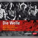 Die Welle (Hörspiel)/Reinhold Tritt